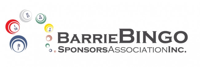 Barrie Bingo Sponsors Association