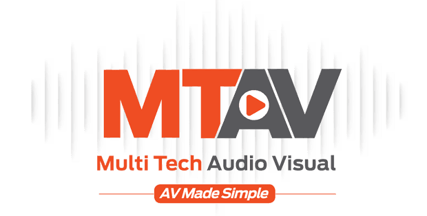MTAV - Multi Tech Audio Visual